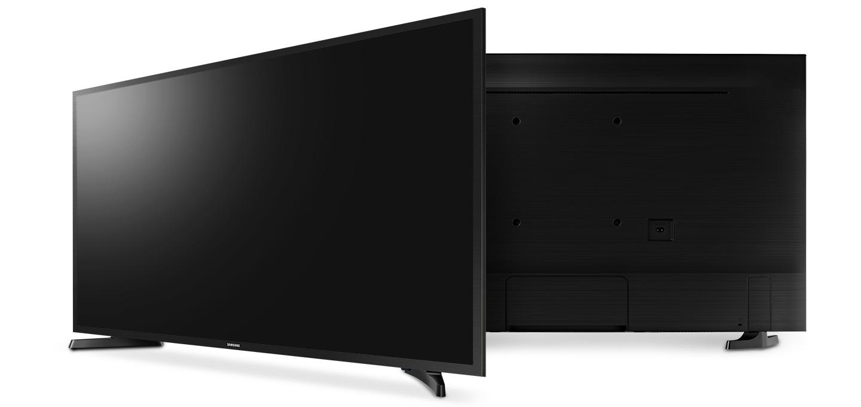 TV 두개가 놓여져 있습니다.