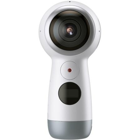기어 360 (2017) 제품의 360° 보기 이미지입니다.