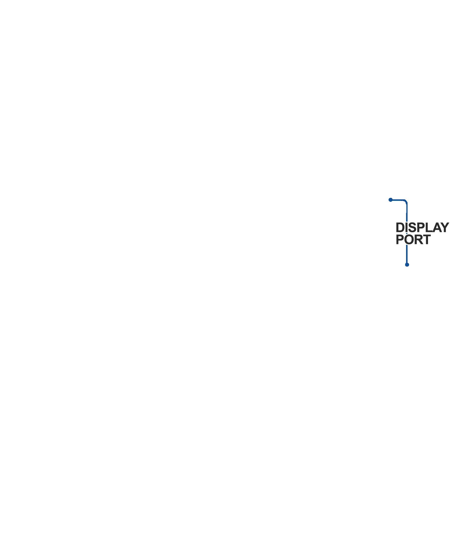 DISPLAY PORT, 모니터와 데스크탑을 이어주는 선