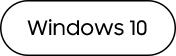 윈도우 10 비활성화 버튼
