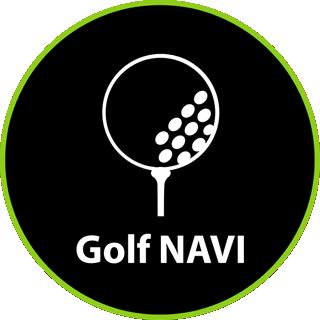 Golfnavi UI 입니다.