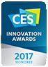 ces innovation awards logo