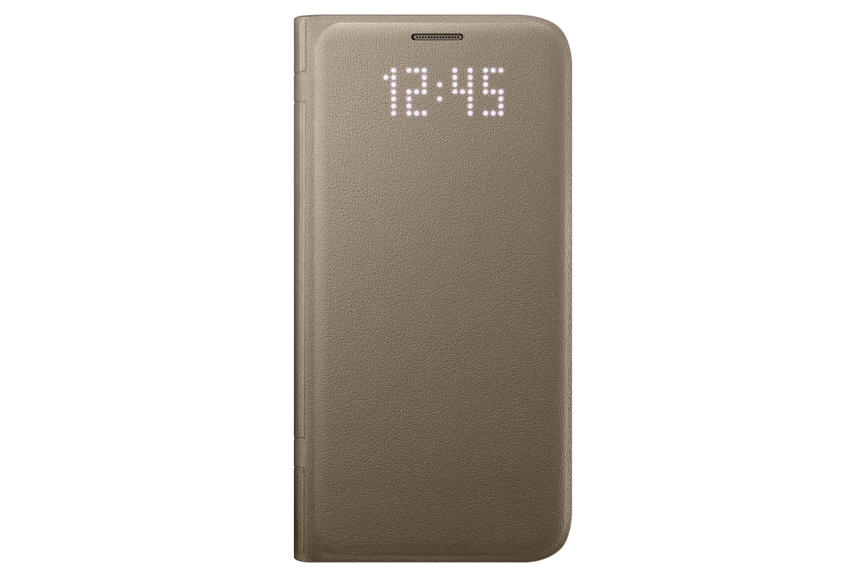갤럭시 S7 LED 뷰 커버 (택배배송, 공휴일/휴일 제외 10일 이상 소요)