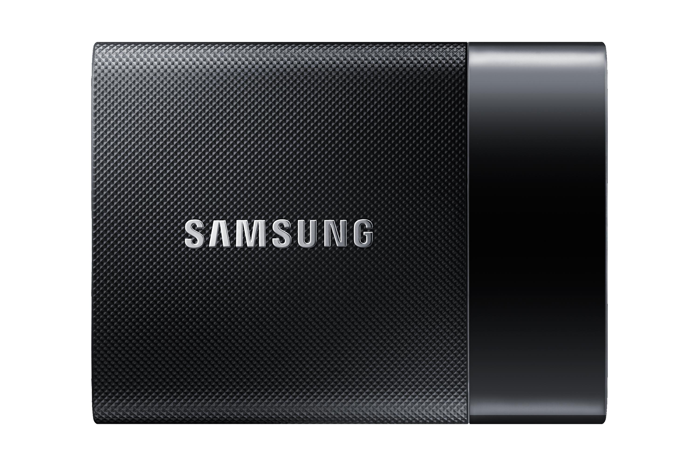 포터블 SSD T1 1TB