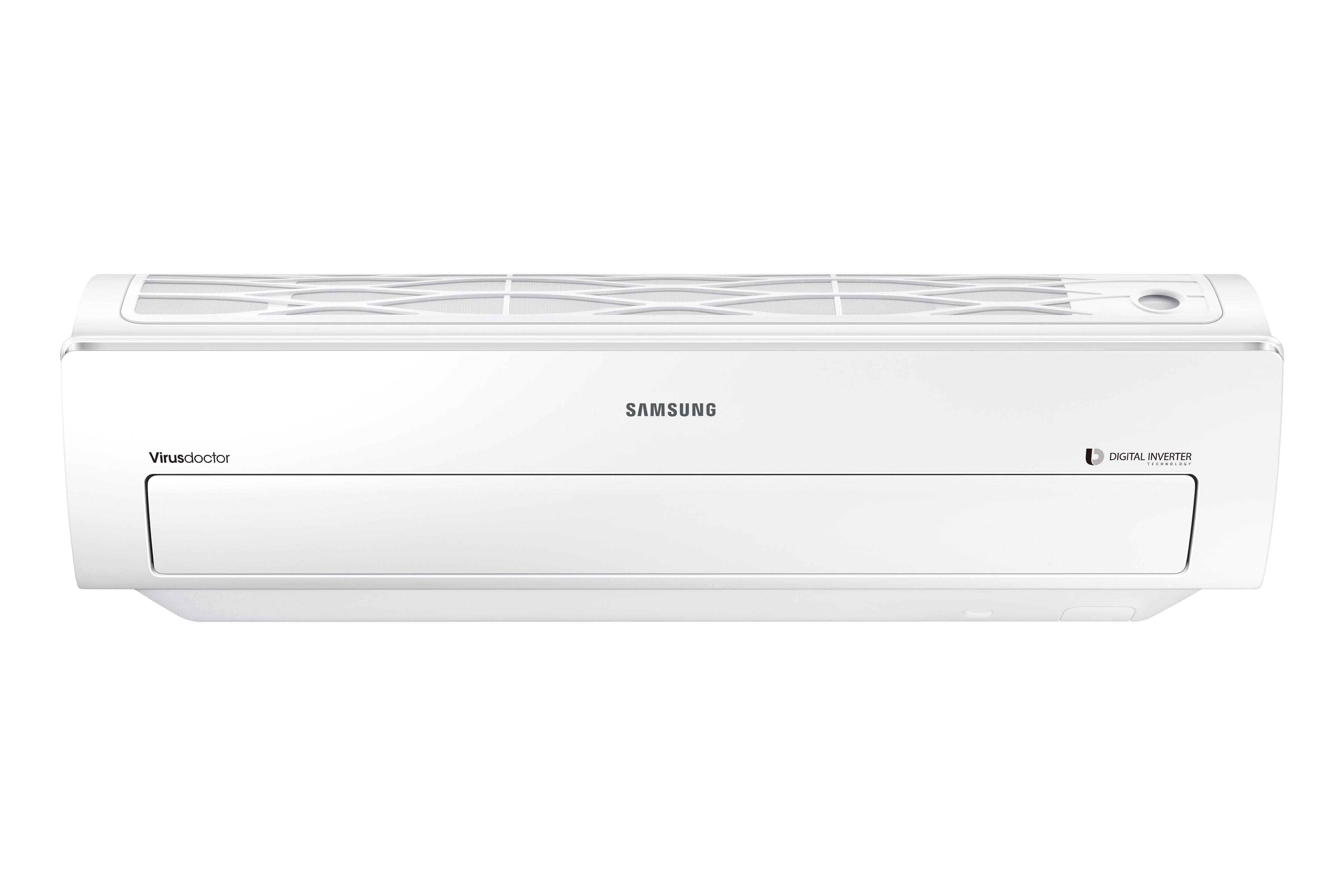 벽걸이에어컨 냉난방 AR11K5190HVN, 화이트 (사용면적 : 38.2 ㎡)