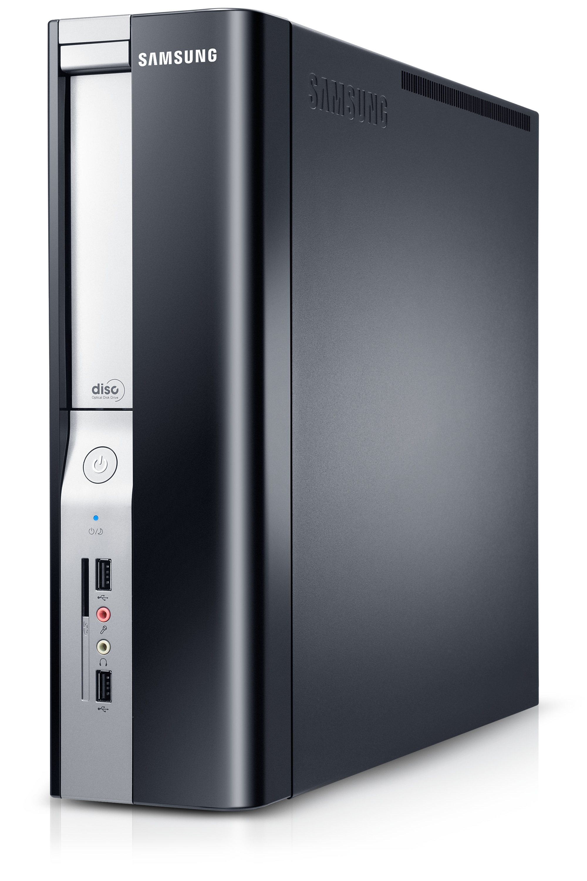 데스크탑3 DM300S3B-B34L Core™ i3/500GB HDD