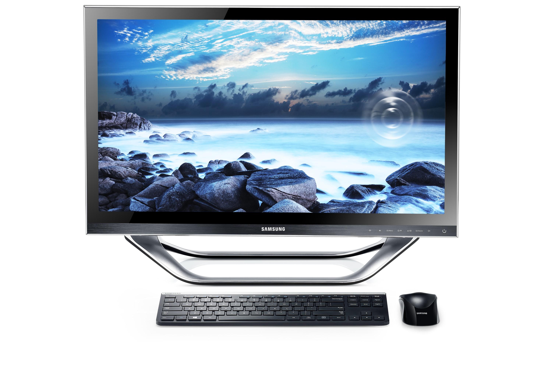삼성 올인원PC 시리즈7 DM700A3D-S51 (59.9cm 터치 스크린)