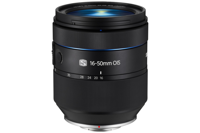 프리미엄 S렌즈 16-50mm F2-2.8 EX-S1650ASB/KR