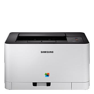 컬러 레이저프린터 18ppm SL-C436