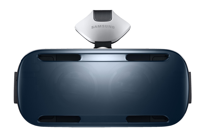 기어 VR Innovator Edition for Note 4