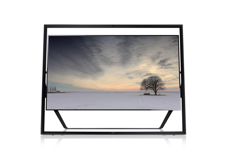 UHD TV S9AF 214 cm