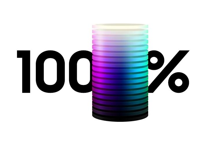 Colour Volume