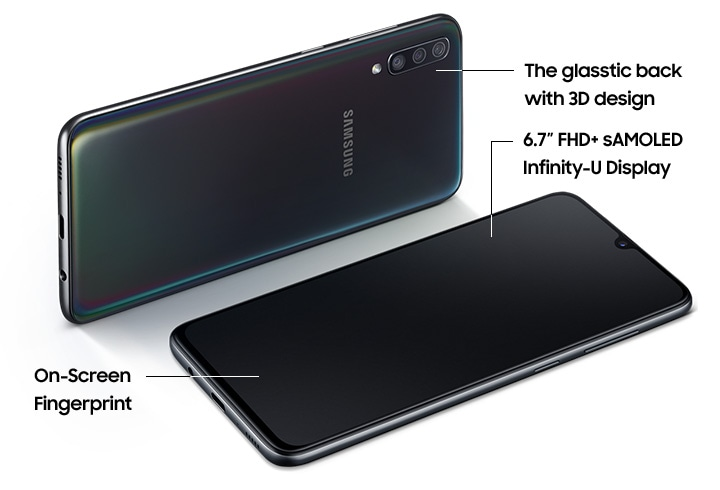 Samsung Galaxy A70 2019 Price In Singapore Specs Reviews
