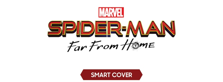 Meet the Spider-Man Far From Home edition with Galaxy Friends!