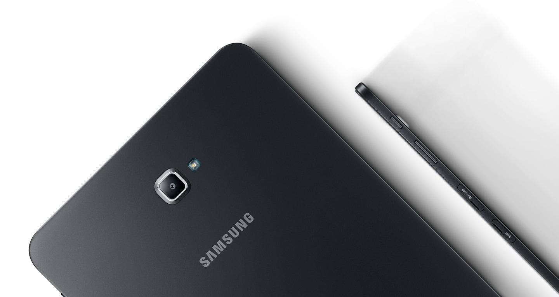 Samsung Galaxy Tab A 2016 10 1