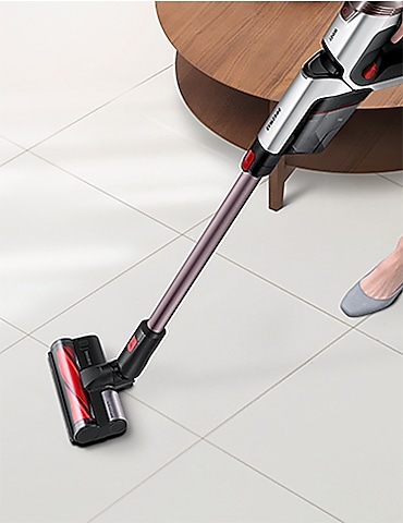Samsung Vacuum Cleaner – POWERstick PRO Best Solution for All Surface Cleaning