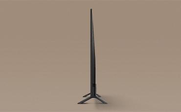 Samsung UHD 4K Smart TV NU7103 Series 7 - slim with modern simplicity