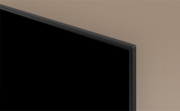 Samsung UHD 4K Smart TV NU7103 Series 7 - polished edges