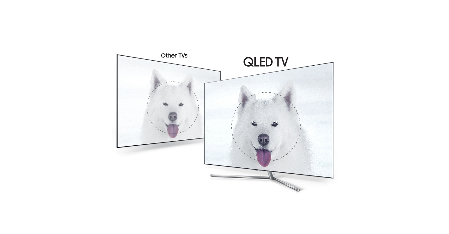 Samsung QLED 4K Smart TV Q HDR 1500