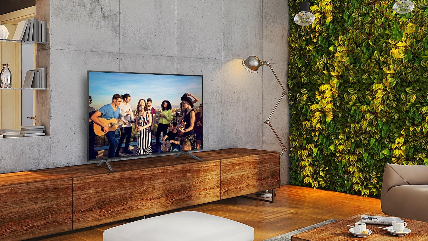 Samsung-Full-UHD-4K-Smart-LED-TV-43''