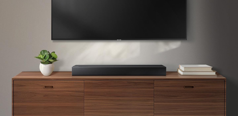 TV mate for better TV sound