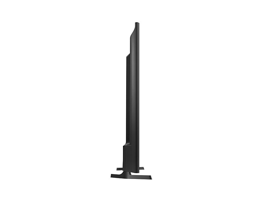 Samsung Full HD J5250 Smart TV – side view