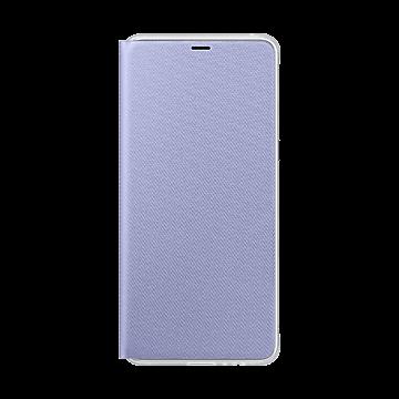Galaxy A8+ Neon Flip Cover