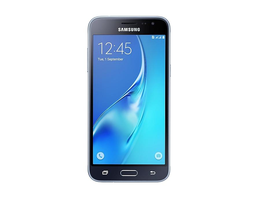 Galaxy J3 (2016) 4G | SM-J320GZKDXSP | Samsung Singapore