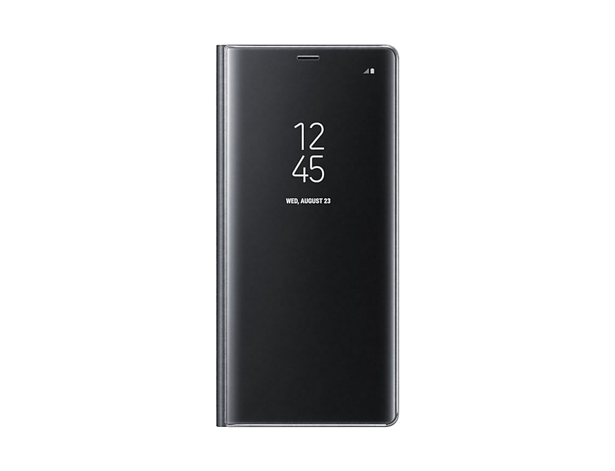 reputable site 47f7a 7f1bd Samsung Galaxy Note 8 Clear View Standing Cover Price in Singapore