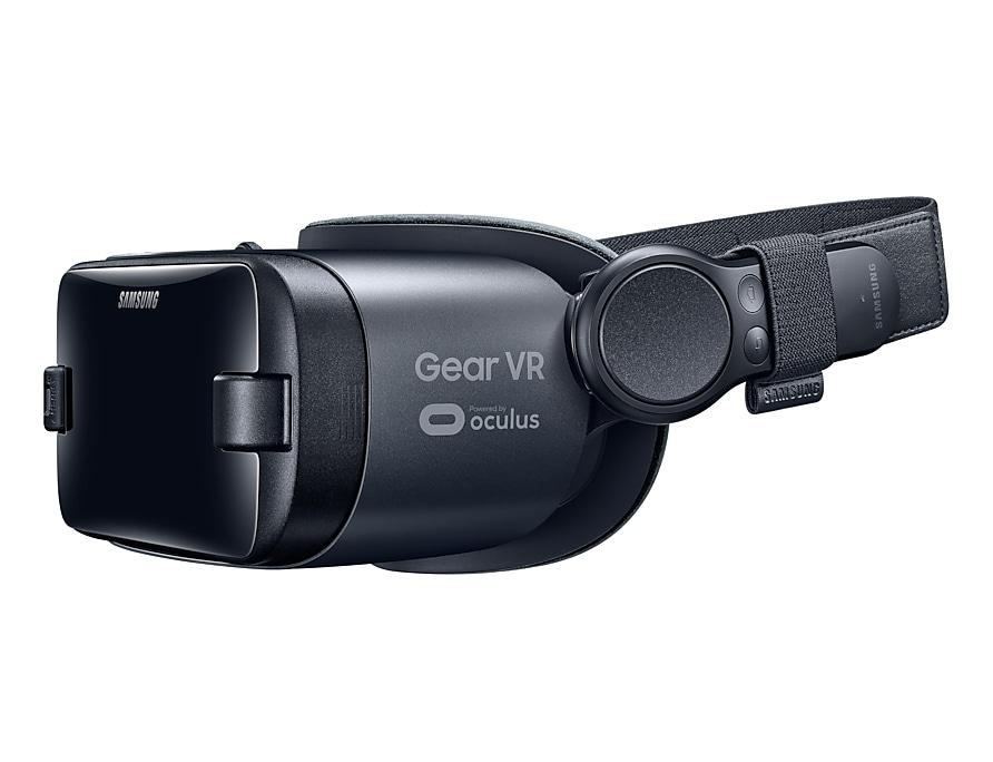 Folkekære Gear VR with Controller | SM-R324NZAAXSP | Samsung SG GK-11