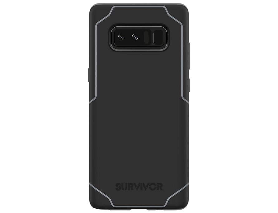 quality design bf37e 0c824 Samsung Galaxy Note 8 Griffin Survivor Strong Case Price in Singapore
