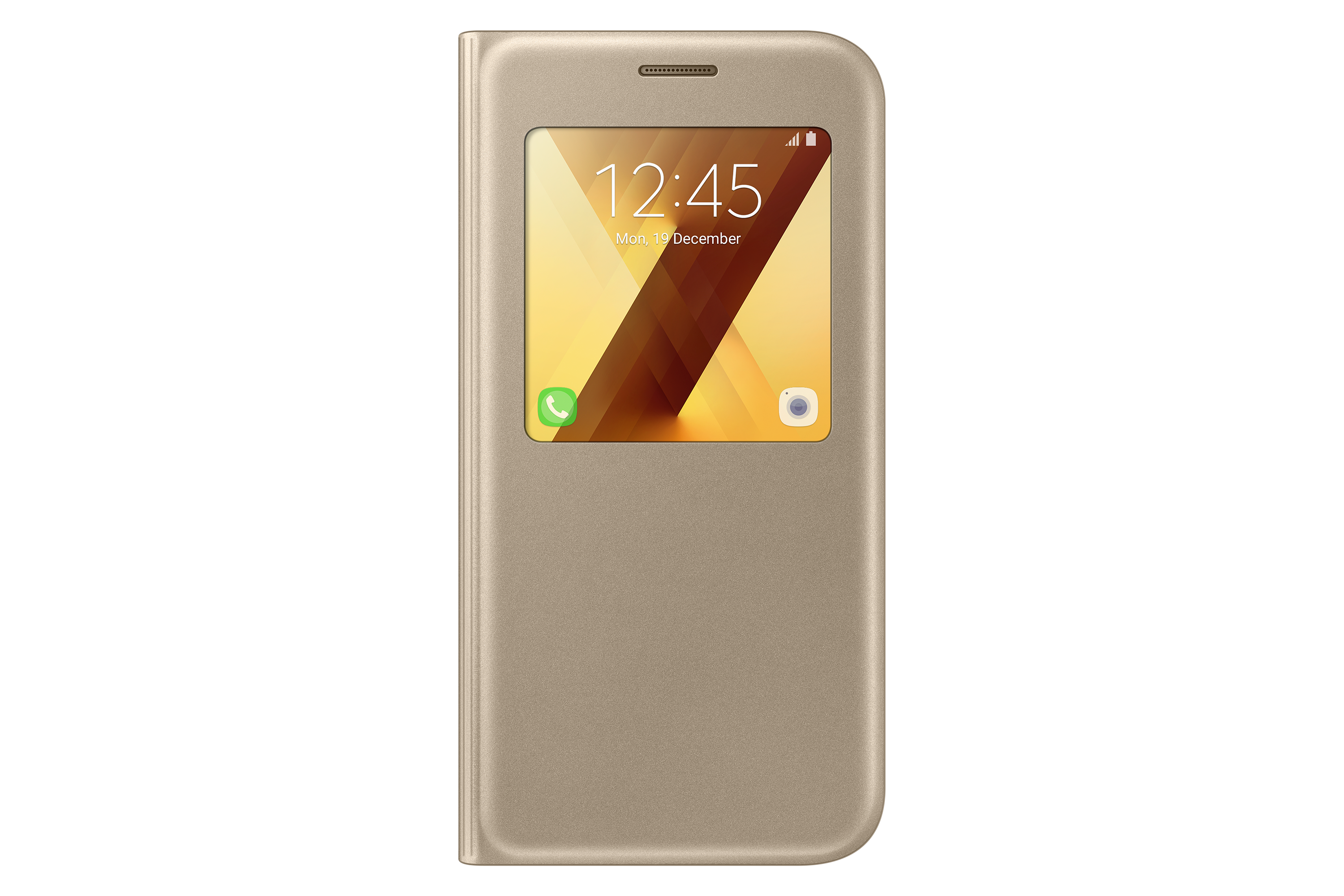 Galaxy A5 (2017) S View Standing Cover