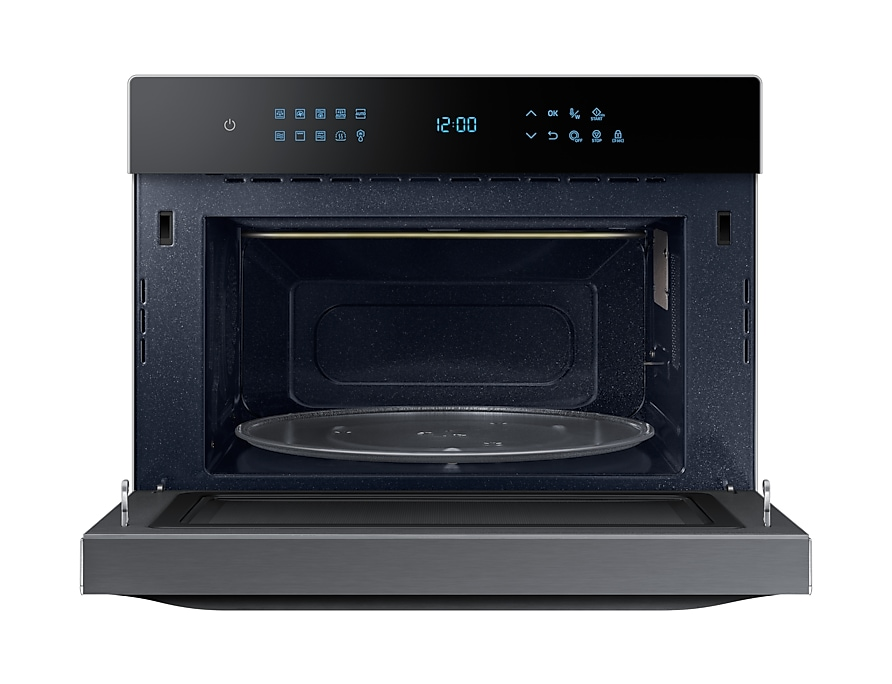 Samsung Convection Microwave Oven 35l Mc35j8088lt Sp At