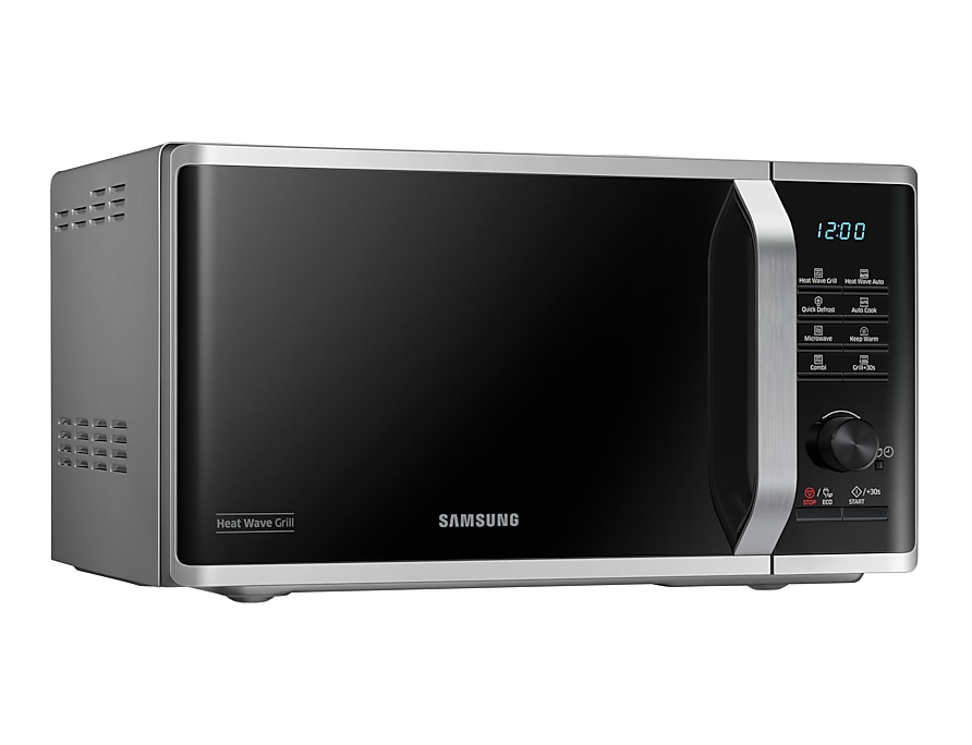 Samsung Grill Microwave Oven 23l Mg23k3575as Sp Price