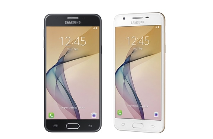Samsung Launches the Galaxy J5 Prime