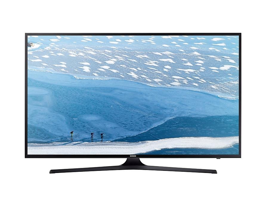 UHD K Flat Smart TV KU Series UAKUKXXS Samsung - Abt samsung tv