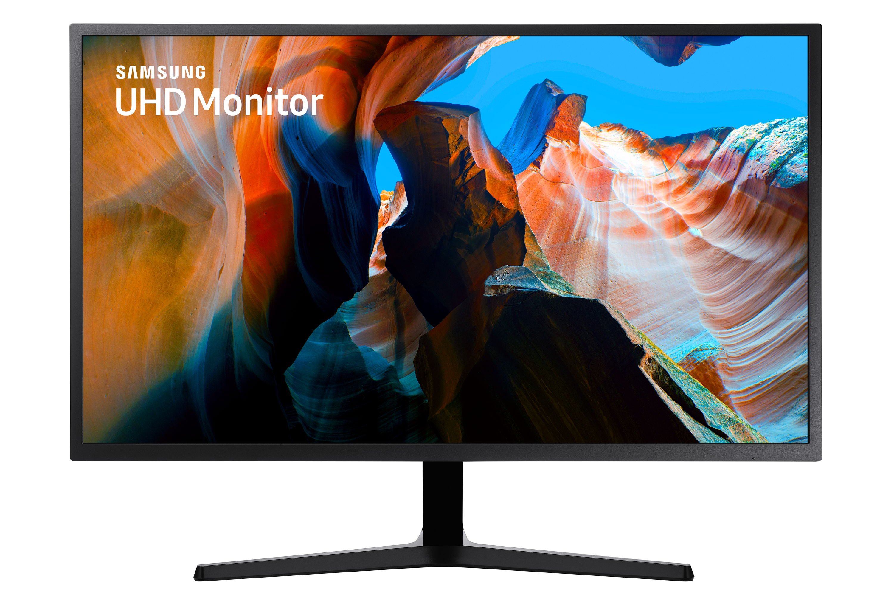 "32"" UHD monitor with 1 billion colors"