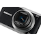 WB350F Detail Lens Black