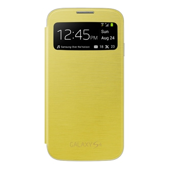 Galaxy S4 With LTE S View Case