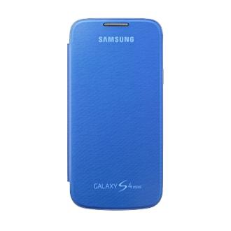 Galaxy S4 mini Flip Cover