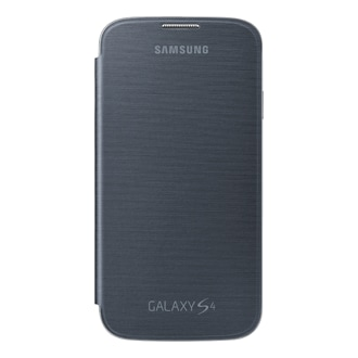Galaxy S4 With LTE Flip Cover