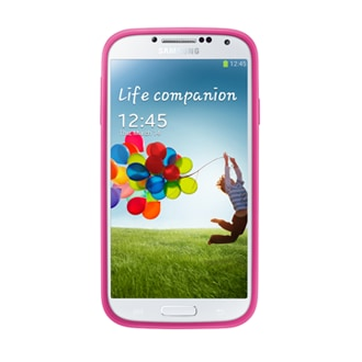 EF-PI950B GALAXY S4 Pink <br/>Protective Cover