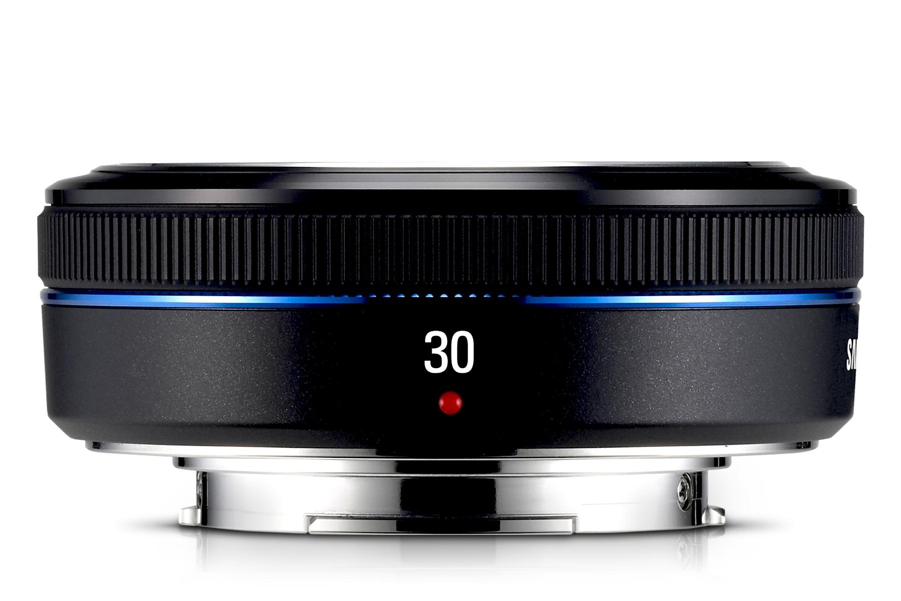 30 mm F2 Standard Prime Lens