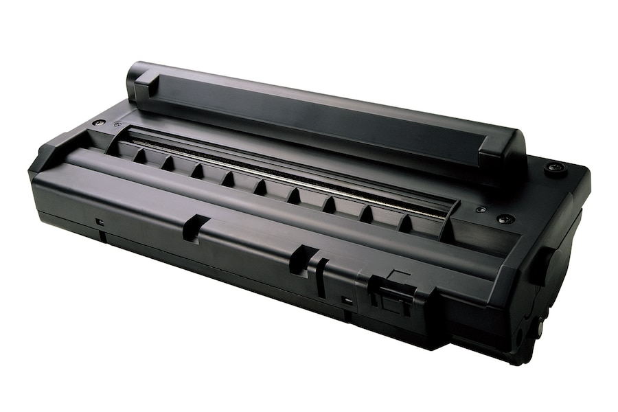SF-D560RA Black Toner  (3,000 pages) D560RA Right Angle