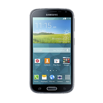 GALAXY K zoom LTE