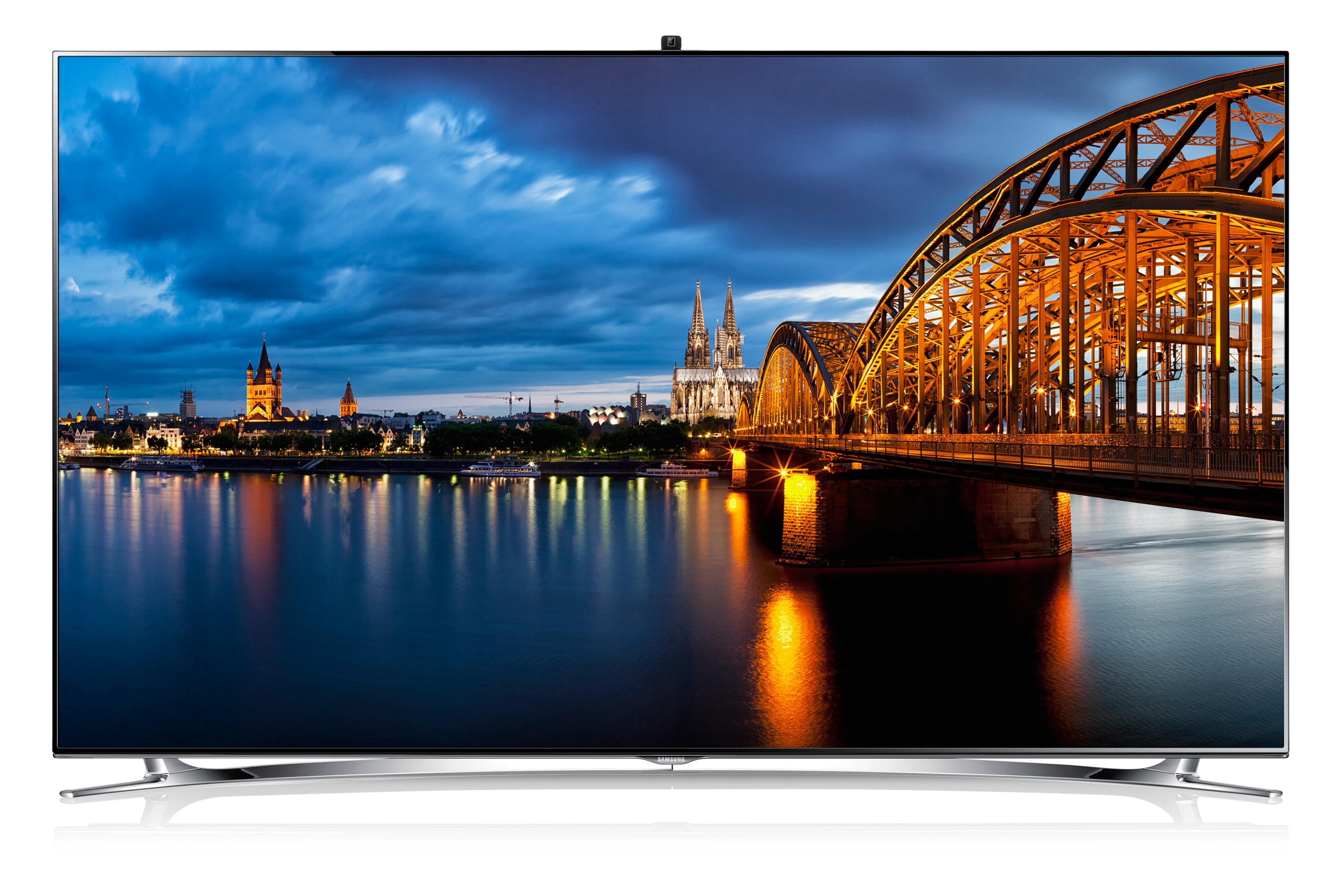 "UA60F8000AK 60"" Series 8 LED"