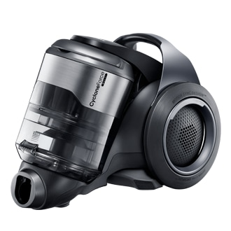 VC20F70 Canister VC with Motion Sync Design™, 2000 W