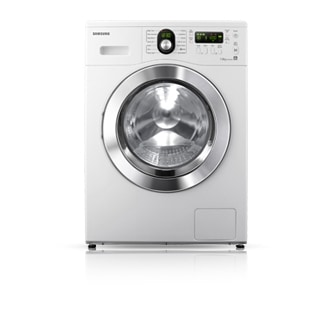 Aegis Washer with Volt Control, 7 kg, White