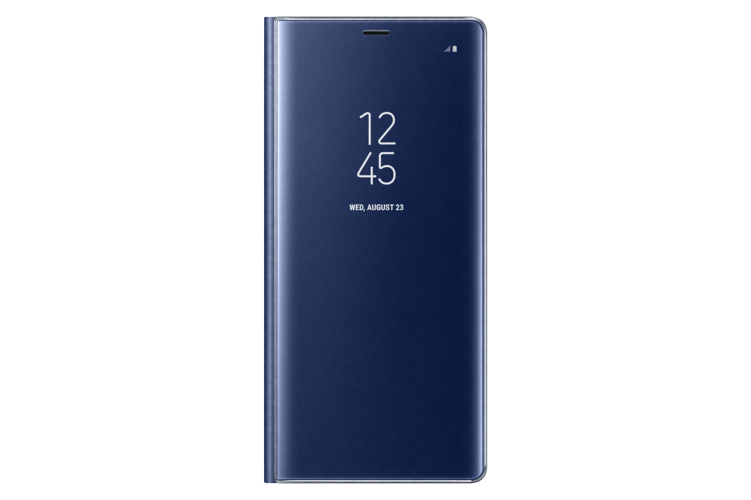 Preklopni ovitek Clear View za Galaxy Note8