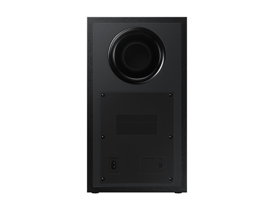 subwoofer-back jet black